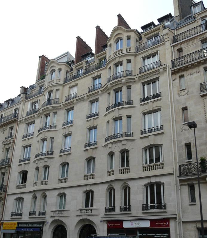 Location tudiant chambre louer pour tudiant e paris 17 - Chambre a louer paris etudiant ...