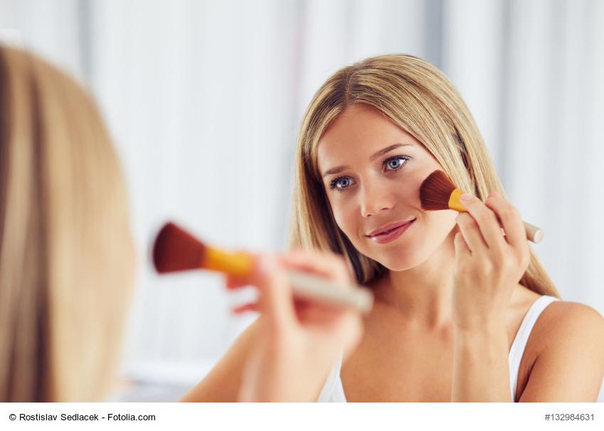 Astuces make-up pour un effet bonne mine instantané !