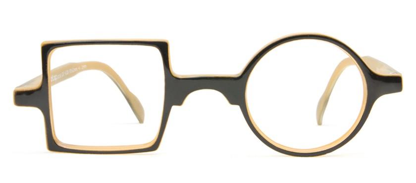 Patchwork de Read Loop : des lunettes « carrondes » pour un look exceptionnel !
