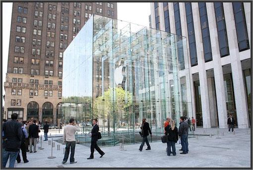 apple store sur les champs elys u00e9es